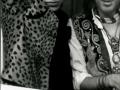 Michael Monroe & Andy McCoy