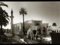 Mezquita Rey Abdulaziz Al Saud